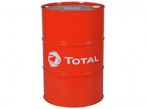Total AEROHYDRAULIC 520  - 208L