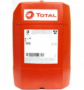 Total AEROHYDRAULIC 520 - 20L